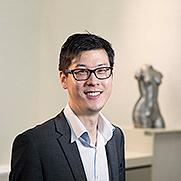 Dr Jason Chow
