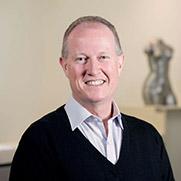 Associate Professor John Eden